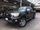 Used 2015 Toyota Tacoma Limited V6 for sale in Vancouver, BC