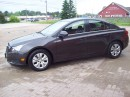 Used 2014 Chevrolet Cruze 1LT for sale in Sundridge, ON