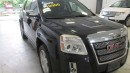 Used 2011 GMC Terrain V6, AWD, leather, moon, camera, Sirius for sale in Chatsworth, ON