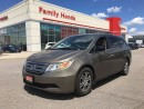 Used 2013 Honda Odyssey EX (A5) for sale in Brampton, ON