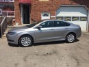 Used 2015 Chrysler 200 LX for sale in Bowmanville, ON