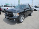 Used 2016 Dodge Ram 1500 Express - Fog Lights  Chrome Alloys  4x2 for sale in London, ON