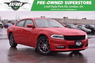 Used 2016 Dodge Charger SXT - Krown Coat, 3.6L, 7 Year Warranty for sale in London, ON