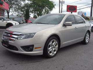 Used 2010 Ford Fusion SE for sale in London, ON