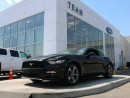 Used 2015 Ford Mustang EcoBoost Premium for sale in Edmonton, AB