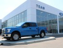 Used 2016 Ford F-150 XLT CREW 4X4. LOW FORD CERTIFIED RATES for sale in Edmonton, AB