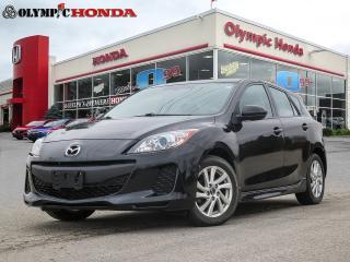 Used 2013 Mazda MAZDA3 GS-SKY for sale in Guelph, ON