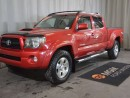 Used 2011 Toyota Tacoma DOUBCAB for sale in Red Deer, AB
