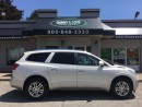 Used 2008 Buick Enclave CX for sale in Mississauga, ON