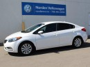 Used 2015 Kia Forte LX for sale in Edmonton, AB