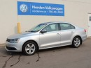 Used 2014 Volkswagen Jetta 1.8 TSI Comfortline for sale in Edmonton, AB