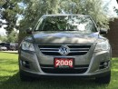 Used 2009 Volkswagen Tiguan Comfortline Two sets of tires for sale in Mississauga, ON