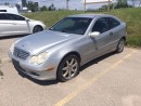 Used 2002 Mercedes-Benz C230 Sport for sale in Mississauga, ON