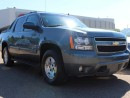 Used 2010 Chevrolet Avalanche 1500 CRUISE, A/C, HAUL, AUX for sale in Edmonton, AB