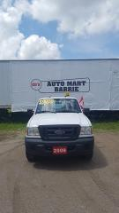 Used 2009 Ford Ranger SUPER CAB for sale in Barrie, ON