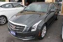 Used 2015 Cadillac ATS for sale in Brampton, ON