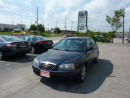 Used 2006 Hyundai Elantra GLS-LOW MILEAGE for sale in Kitchener, ON
