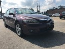 Used 2006 Mazda MAZDA6 GS for sale in Cambridge, ON
