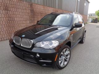 Used 2013 BMW X5 ***SOLD*** for sale in Etobicoke, ON