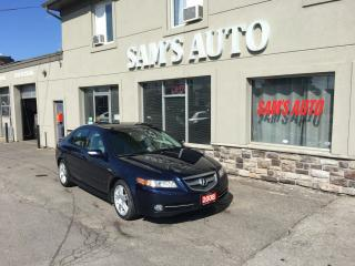 Used 2008 Acura TL for sale in Hamilton, ON