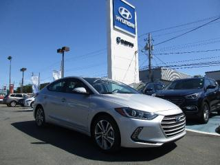 Used 2017 Hyundai Elantra GLS for sale in Halifax, NS