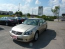 Used 2006 Nissan Altima 2.5 S-SPECIAL EDITION for sale in Kitchener, ON