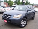 Used 2009 Hyundai Santa Fe GL for sale in Kitchener, ON