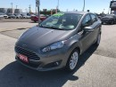 Used 2014 Ford Fiesta for sale in Langley, BC