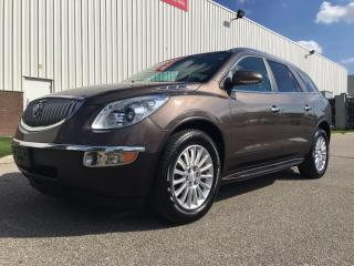 Used 2012 Buick Enclave CXL1 for sale in Mississauga, ON