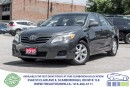 Used 2010 Toyota Camry LE Leather Sunroof 2.4L for sale in Scarborough, ON