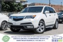 Used 2013 Acura MDX Tech Navigation DVD ChromeRunBoards for sale in Scarborough, ON
