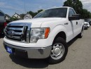 Used 2011 Ford F-150 XL, Regular Cab, 2 Doors for sale in St Catharines, ON