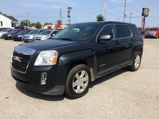 Used 2014 GMC TERRAIN SLE-1 * REAR CAM * TOUCH SCREEN * BLUETOOTH for sale in London, ON