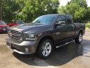 Used 2014 RAM 1500 Sport for sale in London, ON