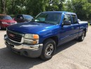 Used 2003 GMC SIERRA 1500 BASE * RWD * GOOD CONDITION * EXT CAB PICKUP for sale in London, ON