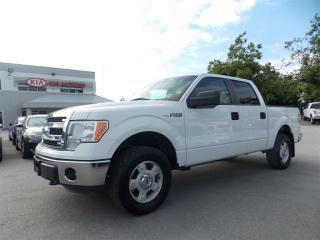 Used 2014 Ford F-150 - for sale in West Kelowna, BC