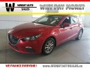 Used 2015 Mazda MAZDA3 Sport HEATED SEATS|BACKUP CAM | 54,025 KMS for sale in Cambridge, ON