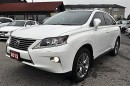 Used 2013 Lexus RX 450h NAVI,CAM,TOYOTA SAFETY for sale in Aurora, ON
