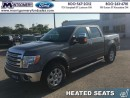 Used 2013 Ford F-150 Lariat  - Leather Seats -  Bluetooth -  Cooled Seats for sale in Kincardine, ON