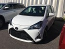New 2018 Toyota YARIS HATCHBACK 5DR LE 4A BASE for sale in Kentville, NS