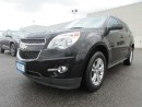 Used 2013 Chevrolet Equinox LT for sale in Arnprior, ON