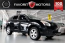 Used 2010 Nissan Rogue SL AWD | SUNROOF | HEATED SEATS | PADDLE-SHIFT for sale in North York, ON