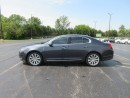 Used 2014 Lincoln MKS ECOBOOST AWD for sale in Cayuga, ON