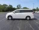 Used 2012 Nissan QUEST S FWD for sale in Cayuga, ON