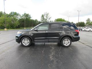 Used 2015 Ford EXPLORER XLT 4WD for sale in Cayuga, ON