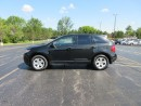 Used 2014 Ford Edge SEL FWD for sale in Cayuga, ON