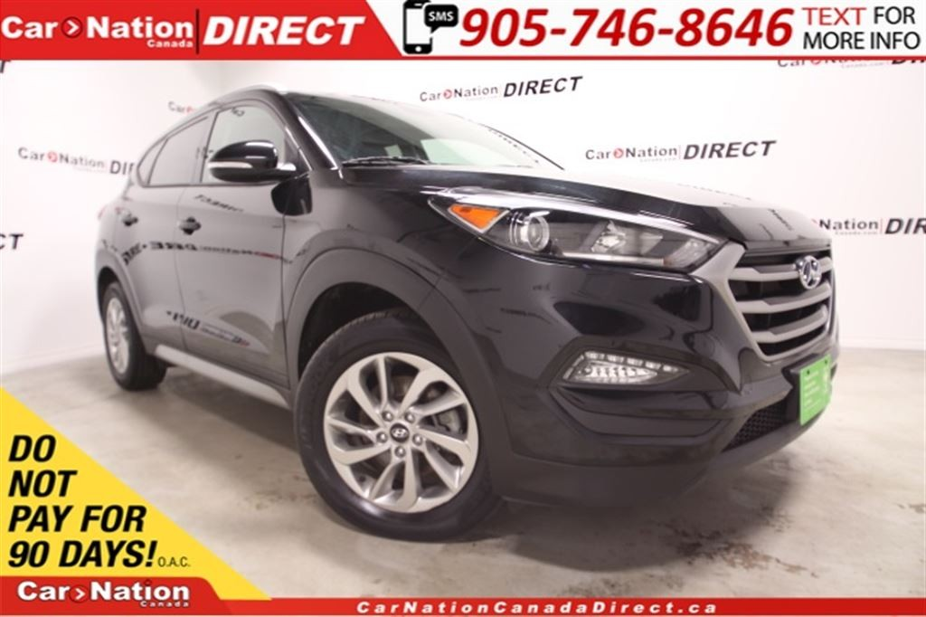used 2017 hyundai tucson premium 2 0 blind spot detection awd for sale in burlington ontario. Black Bedroom Furniture Sets. Home Design Ideas