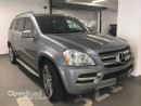 Used 2012 Mercedes-Benz GL-Class 4MATIC 4dr GL 350 BlueTEC for sale in Vancouver, BC