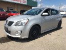 Used 2009 Pontiac Vibe $117.36! $0 DOWN! HATCHBACK! AUTOMATIC! for sale in Bolton, ON