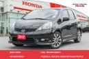 Used 2012 Honda Fit Sport (M5) for sale in Whitby, ON